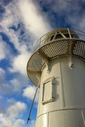 2nd Jan 2016 - Lighthouse at Brixham Breakwater