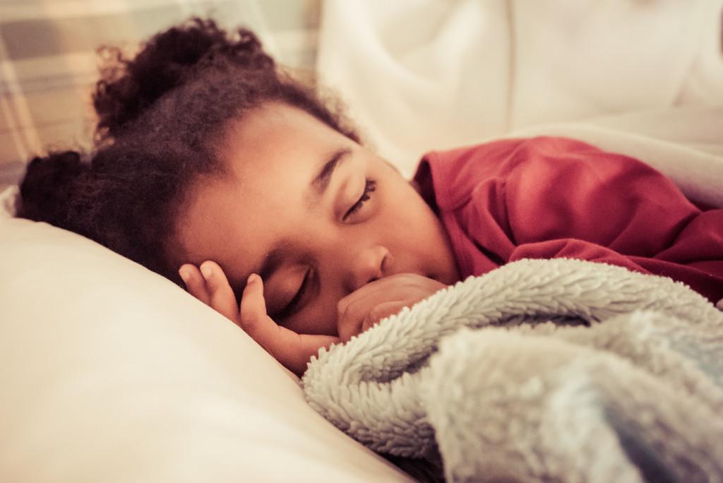 Sleeping Beauty by cjoye