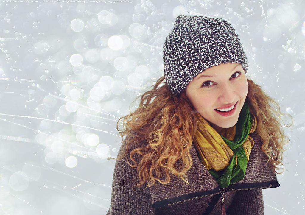 Let it Snow, Let it Snow, Let it Snow... by lily