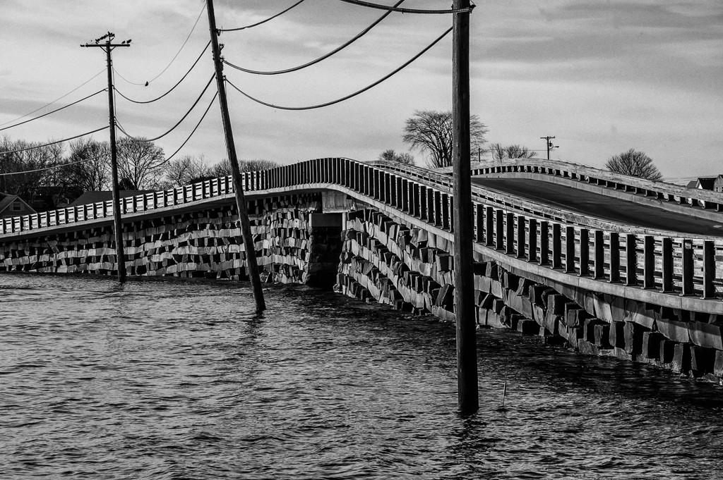 A cobwork bridge by joansmor