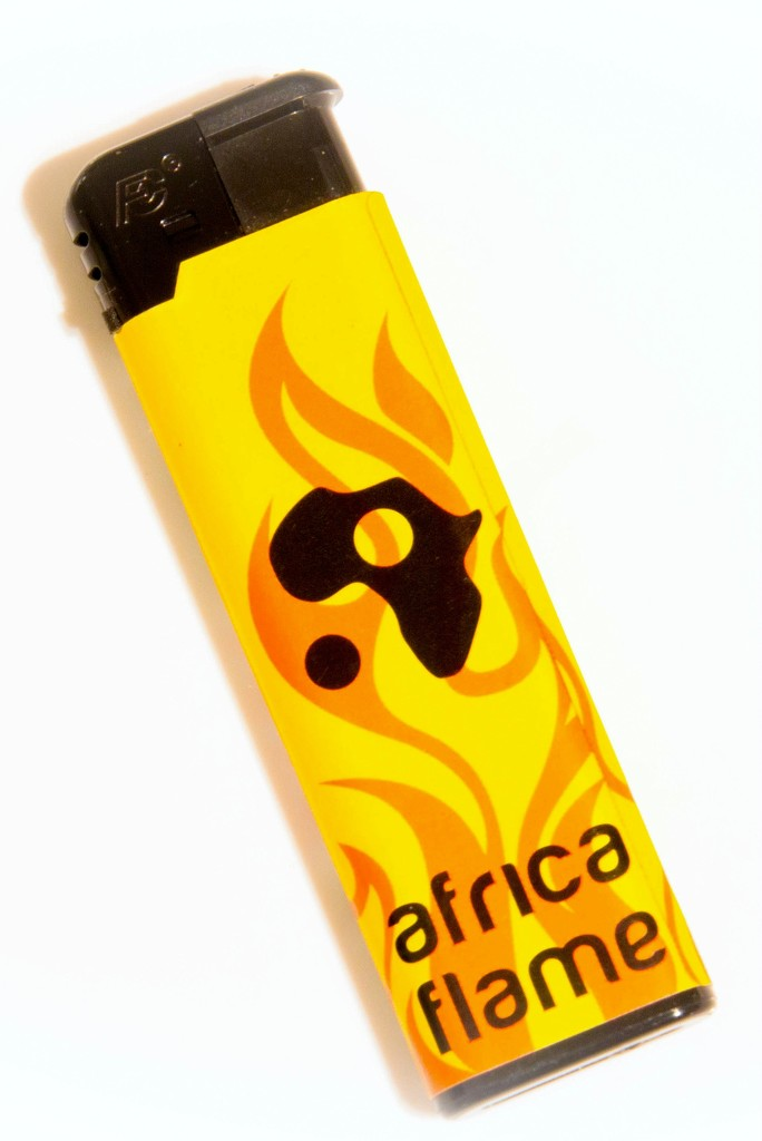 2016 01 04 Africa Flame by kwiksilver