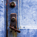 Blue Door by jae_at_wits_end