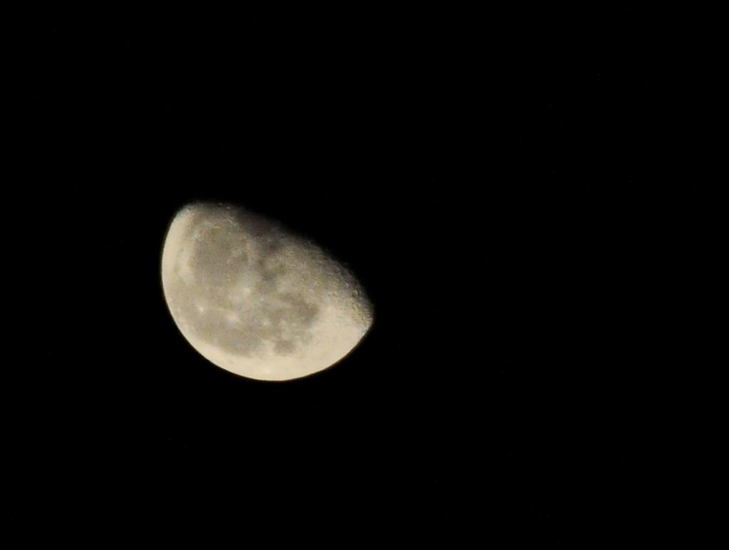 Half Moon by andycoleborn