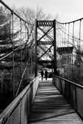 6th Jan 2016 - Brunswick bridge