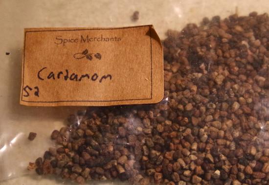 Cardamom by houser934