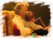 9th Jan 2016 - A Great Grandma Moment