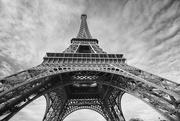 11th Jan 2016 - Eiffel Tower
