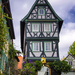 Narrow House, Bad Wimpfen, Germany by ivan