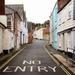 No Entry by swillinbillyflynn