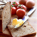 Get Pushed: Bread, Egg, Tomato (ketchup)  by vera365
