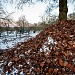 Autumn, meet winter by vikdaddy