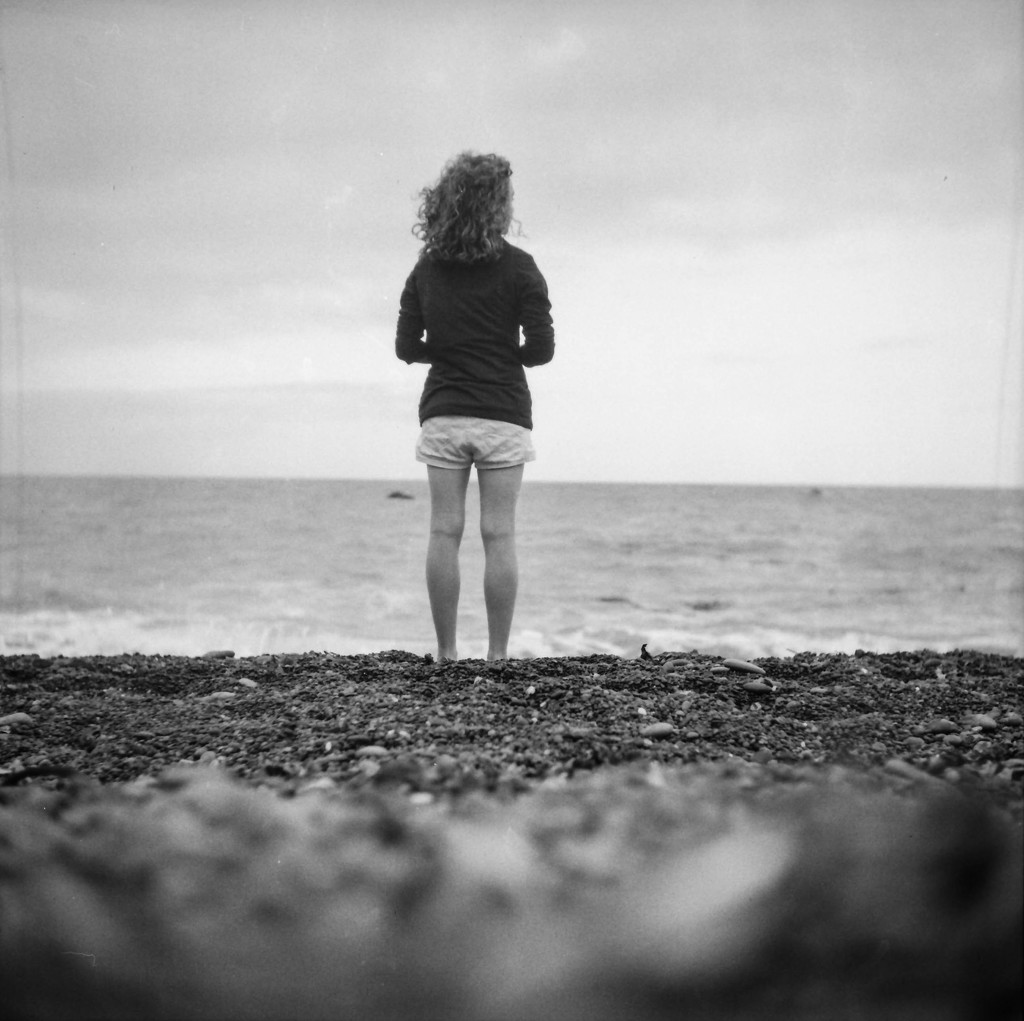 I love the sea by spanner