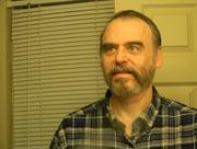 8th Jan 2016 - Dad's Beard