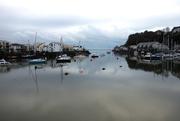 16th Jan 2016 - Porthmadog Harbour