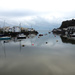 Porthmadog Harbour by overalvandaan