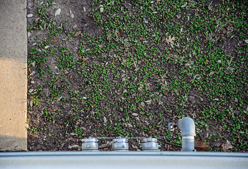067 - Groundwall by emrob