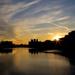 Boston Sunset by jyokota
