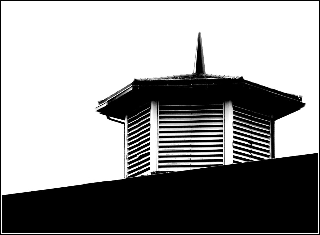 Top of the Natatorium by mcsiegle