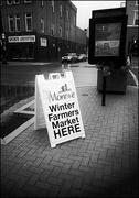 15th Jan 2016 - Farmer's Market Here