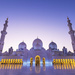 Day 018, Year 4 - Sheikh Zayed Grand Mosque, Abu Dhabi by stevecameras