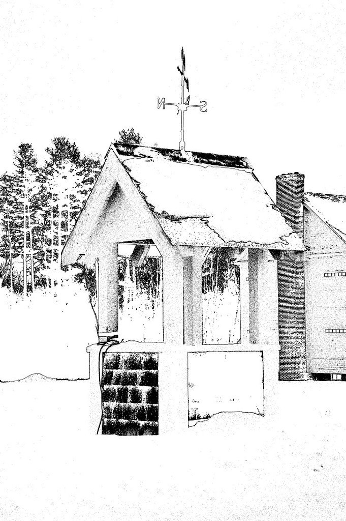The well by joansmor