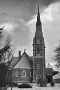 20th Jan 2016 - Braemar Church