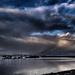 marina and sky  by ingrid2101