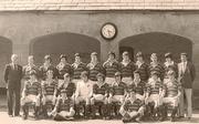 22nd Jan 2016 - Royal School, Dungannon, May 1980