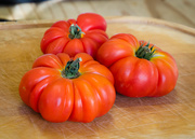 20th Jan 2016 - Red Tomatoes