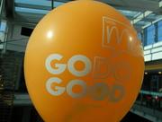 21st Jan 2016 - Go Do Good Balloon