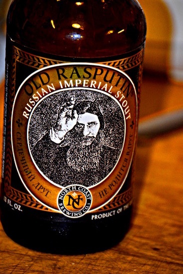 Imperial Stout on 365 Project