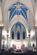 31st Dec 2015 - St. Joseph Catholic Church, Fremont, Ohio
