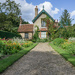 020 - Cottage in the garden by bob65