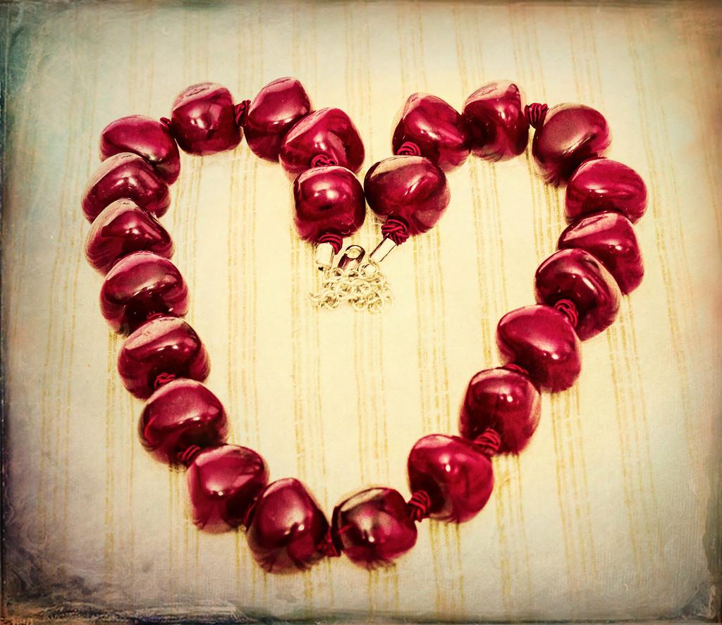 2016 01 27 - Love heart by pamknowler
