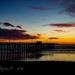 Sunset, Pismo Beach Pier by elatedpixie