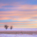 pastel sunset by aecasey