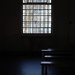 Ghosts of Alcatraz ( Dining Hall )  by mzzhope