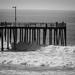 High Surf Courtesy of El Nino by elatedpixie