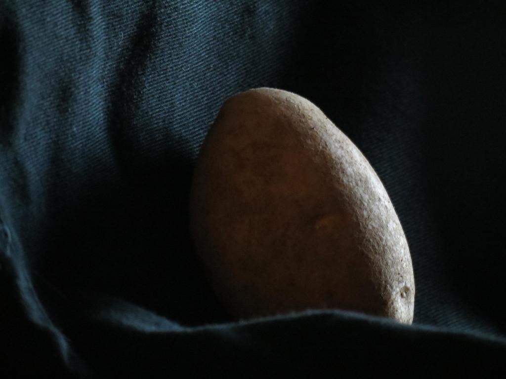 Potato, Potahto by grammyn