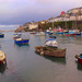 Brixham Harbour by cookingkaren
