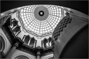 1st Feb 2016 - 026 - Dome at the Tate Brittain