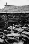 1st Feb 2016 - The old barn