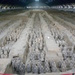 Xi'an's Terra Cotta Army, 2000+ Years Old