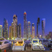 Day 032, Year 4 - Dubai Marina by stevecameras