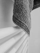 4th Feb 2016 - Towel