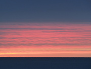 5th Oct 2015 - Layers of Sunrise