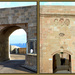 FORT ST ELMO -  TWO GATES