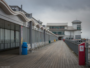 5th Feb 2016 - The Grand Pier:  Weston-Super-Mare
