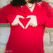 National Go Red Wear Red Day