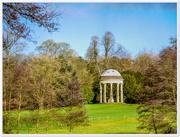 6th Feb 2016 - The Rotunda, Stowe Gardens